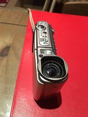 Nikon Coolpix S4 6MP Digital Camera 10x Swivel Zoom mm
