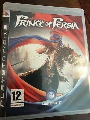 Prince of Persia (Sony PlayStation ) PS3