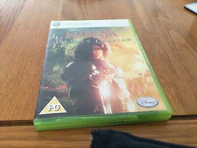 The Chronicles of Narnia: Prince Caspian (Microsoft Xbox
