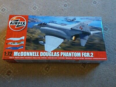 Airfix - McDonnell Douglas Phantom FGR., A