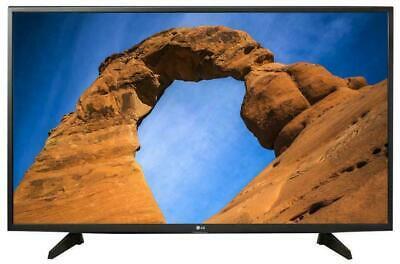 "LG 43LKPLA 43"" Full HD LED TV Freeview HD - 1 YEAR"