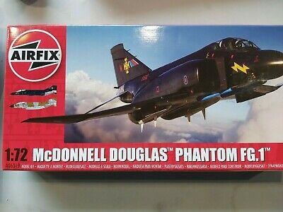 NEW SEALED AIRFIX A McDonnell Douglas Phantom™