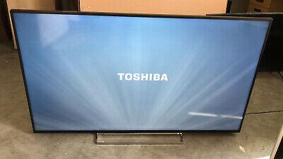 Toshiba 65UDB 65 Inch SMART 4K Ultra HD LED TV Freeview