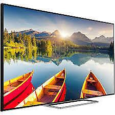 Toshiba UDB p 4K UHD HDR Smart TV Television