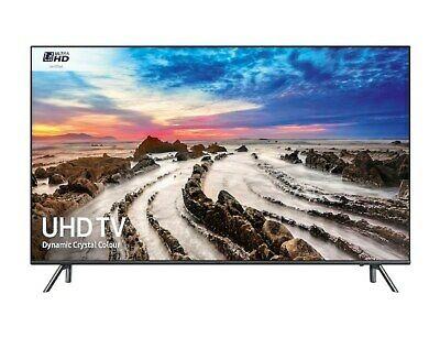 """49"""" SAMSUNG 49 INCH UE49MUK HDR SMART LED TV - 12"""