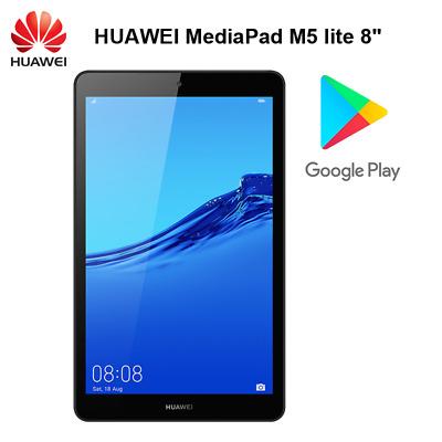 4G Phone Call Capable Phablet Huawei MediaPad M5 Lite LTE