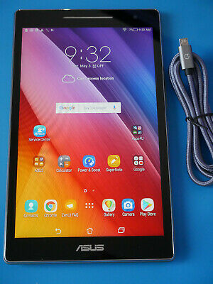 ASUS ZenPad 8.0 P00A 16 GB Android 7.0. 8 - inch LCD TABLET