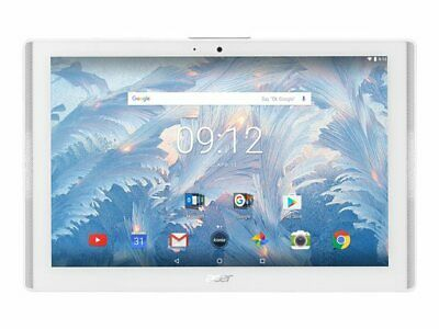 Acer ICONIA ONE 10 B3-A40-K8T6 tablet Android GB eMMC,