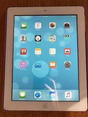 Apple iPad 2 16GB, Wi-Fi, 9.7in - White Grade C