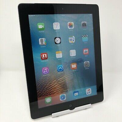 Apple iPad 2 16GB, Wi-Fi + Cellular (Unlocked) Very Good