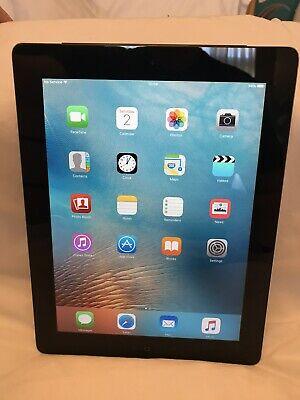 Apple iPad 2 32GB, Wi-Fi + Cellular (O2), 9.7in - White.