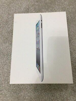 Apple iPad 2 64GB, Wi-Fi + 3G Cellular (Unlocked) *GOOD*,
