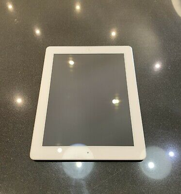 Apple iPad 4 16G In Very Good Condition
