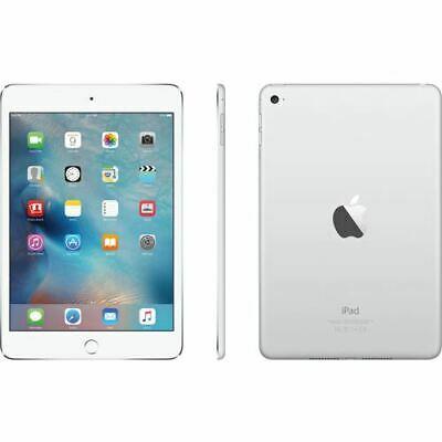 Apple iPad Mini GB 7.9 inch WiFi iOS Tablet, Silver -