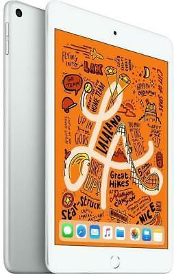 Apple iPad Mini GB Wi-Fi Silver A12 Bionic chip with