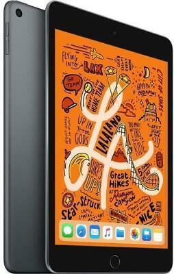 Apple iPad Mini GB Wi-Fi Space Grey 8-megapixel rear