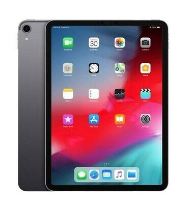 Apple iPad Pro (11 inch Multi-Touch) Tablet PC 64GB WiFi