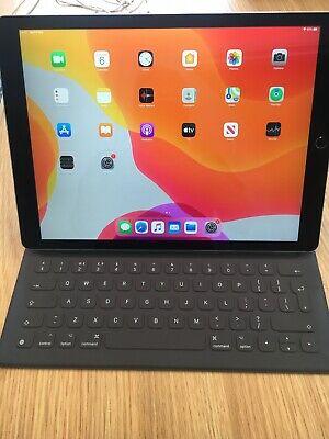 Apple iPad Pro 1st Gen. 256GB, Wi-Fi, 12.9 in - Space Grey