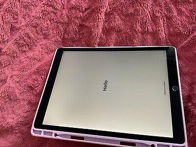 Apple iPad Pro 2nd Gen 256GB, WiFi/Cellular,12.9in,Space