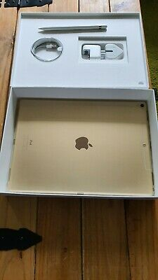 Apple iPad Pro 2nd Gen. 512GB, Wi-Fi + 4G (Unlocked), 12.9