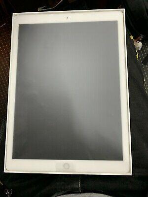 Apple iPad Pro 2nd Gen 512GB Wi-Fi + 4G (Unlocked) 12.9 in