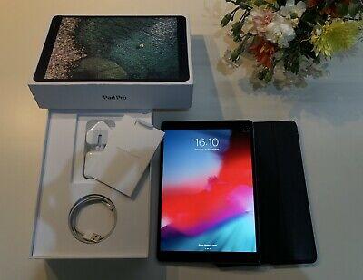 Apple iPad Pro 2nd Gen. 64GB, Wi-Fi + Cellular UNLOCKED,