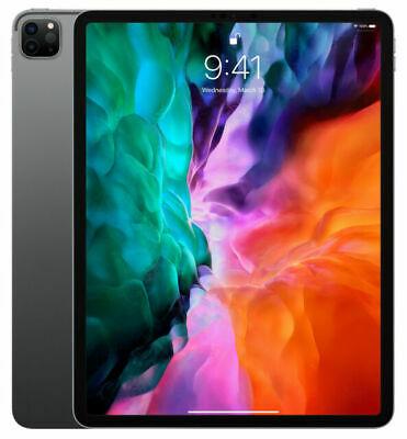 Apple iPad Pro 4th Gen. 128GB, Wi-Fi and CELLUAR 12.9 in -