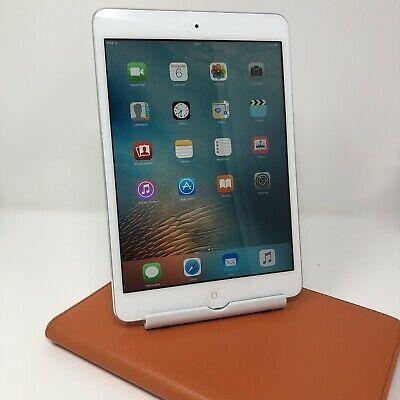 Apple iPad mini 1st Gen. 32GB, Wi-Fi 7.9in (White & Silver)