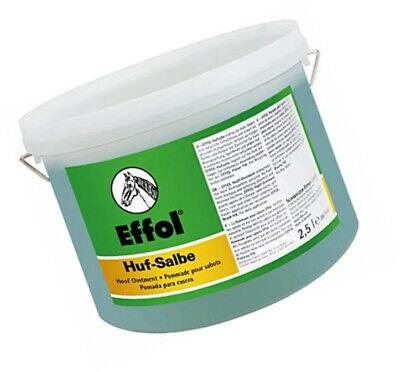 Effol Hoof Ointment, Green, 500ml