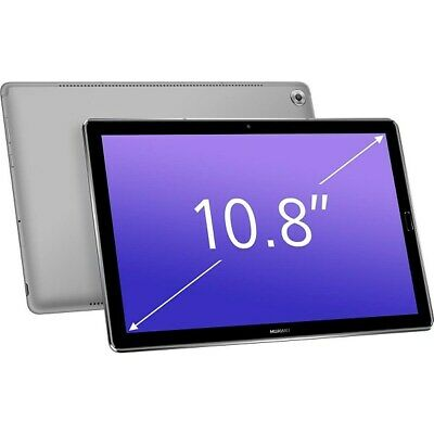 Huawei MediaPad M5 32GB LTE & Wi-Fi 10.8 inch Tablet - Space