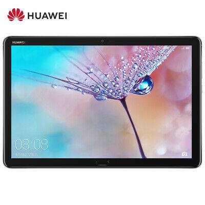 Huawei MediaPad M5 Lite 32 GB 10.1 in Space Grey MINT