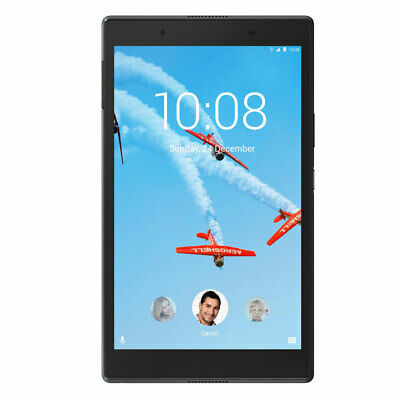 "Lenovo Tab 4 Plus 8"" Tablet, Octa Core, 3GB RAM, 16GB WiFi +"