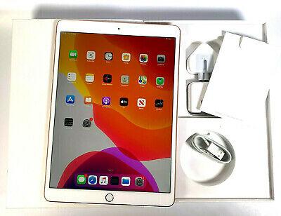 MINT Apple iPad Air 3rd Gen 64GB Wi-Fi + 4G Unlocked Sim