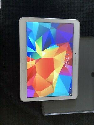Samsung Galaxy Tab 4 SM-TGB, Wi-Fi, 10.1in - White