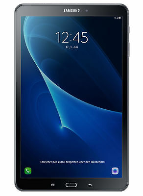 Samsung Galaxy Tab A T585 Black 16GB,WIFI, LTE, 4G,