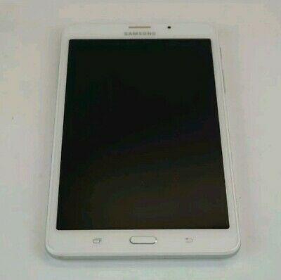 Samsung Galaxy Tab A6 SM-T285 Wifi,4G Unlocked (7inch Black)