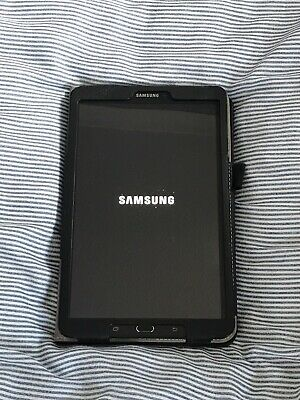 Samsung Galaxy Tab E SM-TGB WiFi Tablet