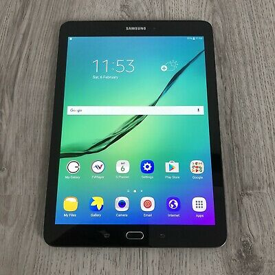 Samsung Galaxy Tab S2 SM-T813 Tablet GB 3GB Ram 8MP