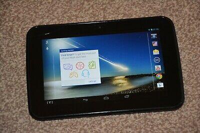 "Tesco Hudl 1 7"" HT7R16S3 16gb Tablet POOR"