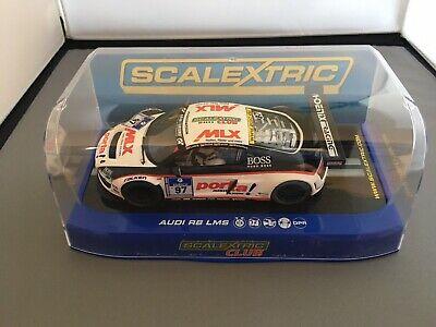 C Scalextric Audi R8 LMS, Team Phoenix Racing,