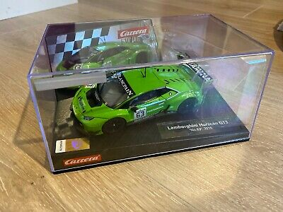 "Carrera Evolution  Lamborghini Huracan GT3 "" No. 63"