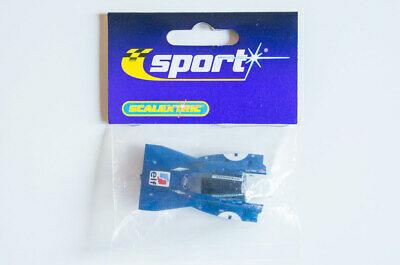 New Scalextric Sport W Tyrrell-Ford F1 Body, Airbox Etc