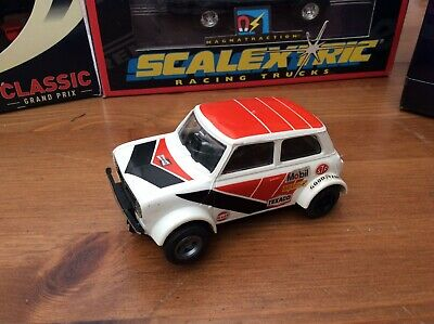 Rare s Scalextric Mini  GT C122