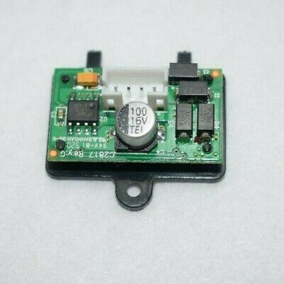 Scalextric Digital C Easyfit Digital Chip Light use