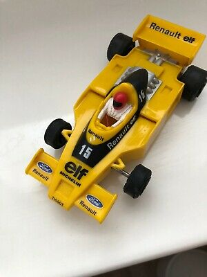 Scalextric Renault Turbo RS03 No.15 C134