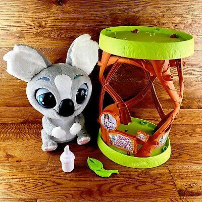 Club Petz Kao Kao Interactive Koala Toy Great Condition