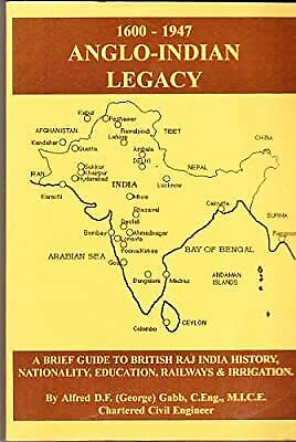 Anglo-Indian Legacy: A Brief Guide to British Raj