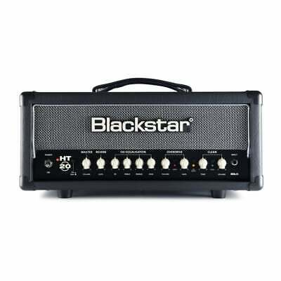Blackstar HT20RH MKII Valve Head Ex Display