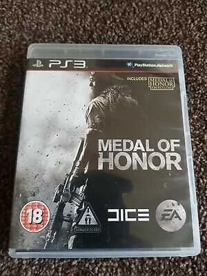 Medal of Honor (Sony PlayStation )