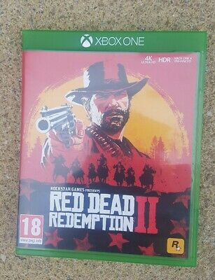 Red Dead Redemption 2 (Xbox One, )